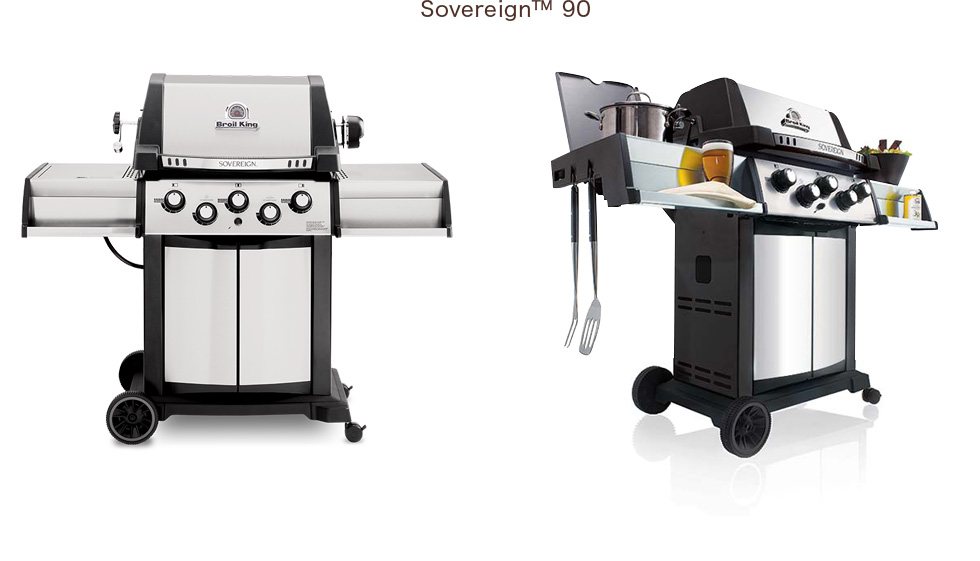 Sovereign™ 90
