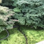 京都研修 日本が誇る「庭」を巡る