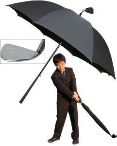 ゴルフ傘画像