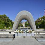 8月6日原爆の日