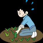 しっかり便利に防草対策