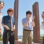 いよいよ本日放送 広島テレビ『Dearボス』