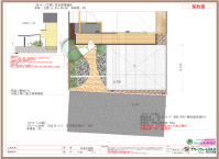 カースペースの詳細設計図