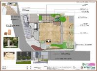 ガーデンの詳細設計図
