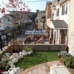 リフォーム で お庭 を広く有効活用