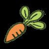 家庭菜園de野菜作り
