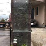 お家の個性にあった門柱特集