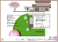 増築の詳細設計図